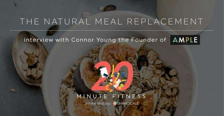 Why Connor Young Built Ample-01