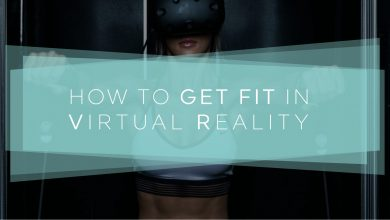Photo of Is VR Training The Next Fitness Trend?